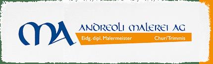 Andreoli Malerei AG - Logo